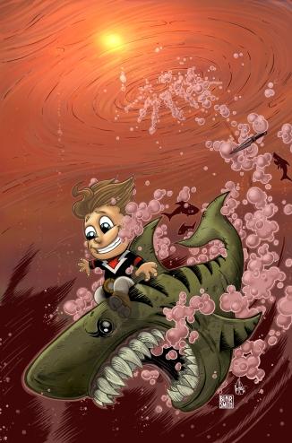 Flash Gordon 3 HAESER SMITH