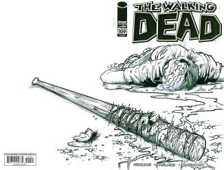WD 115 Glenn Dead